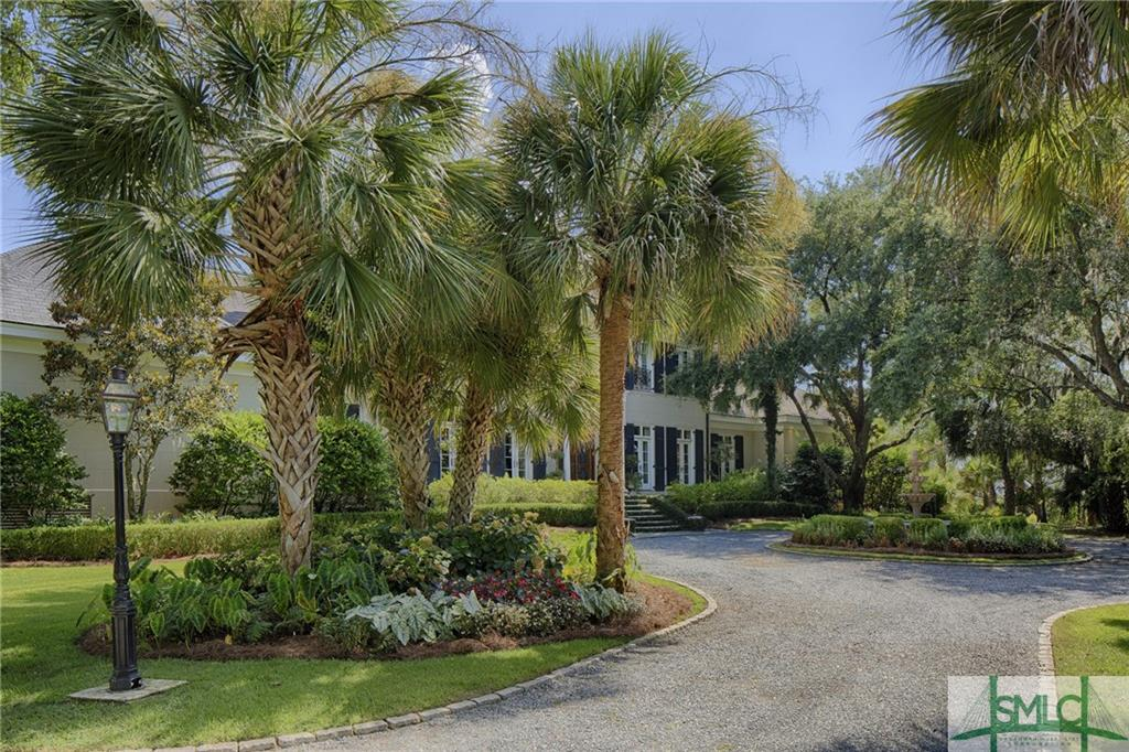 Additional photo for property listing at 1 Longbridge Road 1 Longbridge Road Savannah, ジョージア,31410 アメリカ合衆国